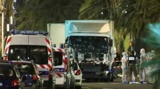 Число жертв теракта в Ницце растет