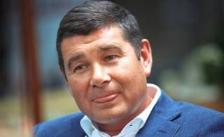 Онищенко снова не явился в НАБУ