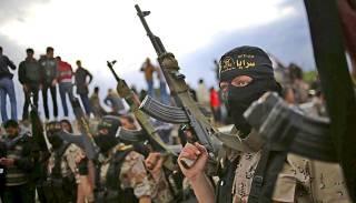 Боевики ИГИЛ взяли в плен 3000 иракских беженцев