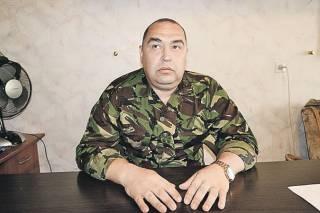 В оккупированном Луганске взорвали машину Плотницкого
