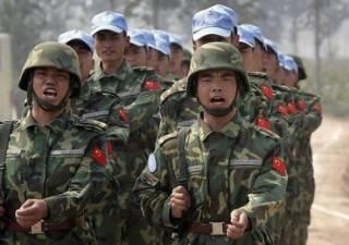 Китай создает собственное «НАТО» в Центральной Азии