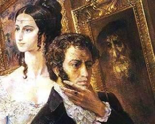 Пушкин: жизнь и смерть великого безбожника. Часть 5 (гений чистой красоты)