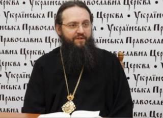Епископ Климент: Юрисдикция Московского патриархата означает для УПЦ лишь упоминание Патриарха за богослужением и каноническую связь с православным миром