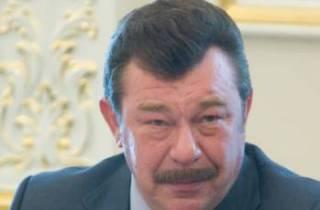 В Киеве ограбили квартиру Кузьмука
