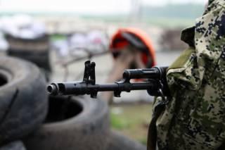 В вопросе обмена пленных боевики начали диктовать Киеву свои условия