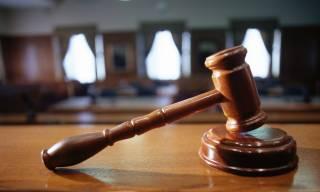 Суд арестовал Головача. Разумеется, с возможностью внесения залога