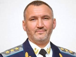 Может быть кто-то удивится, но бывший замгенпрокурора Кузьмин находится не в Украине