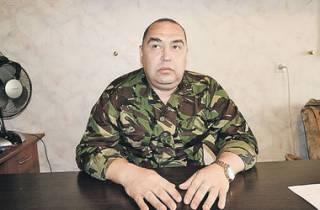 Плотницкого вызывают на суд в Киев