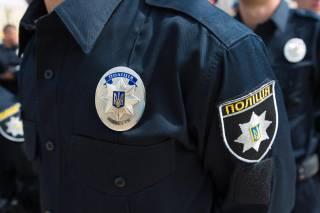 В Киеве 12 человек ограбили обменник