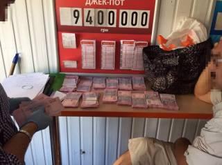 СБУ взяла на горячем бучанского пенитенциарщика, который попытался «сорвать джекпот» на 400 тыс. гривен