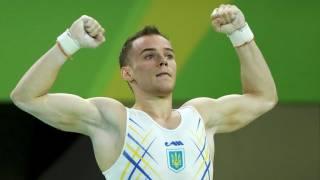 Уроженец Донецка принес Украине второе серебро Олимпиады-2016