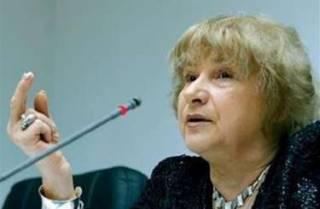 Лариса Скорик: Те, кто сегодня отобраны в так называемую украинскую власть, – это удивительные непрофессионалы
