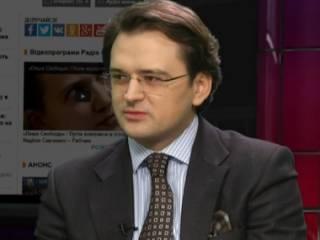 Постпред Украины при Совете Европы обнаружил сходство действий России в Крыму с началом войны в Грузии