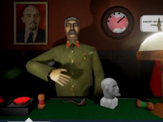 Скоро с помощью игры можно будет почувствовать себя Иосифом Сталиным