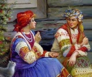Хуто-хуторянка, или История одного переселения. Часть 76 (секс на селе в XVIII-XIX веках: снохачество)