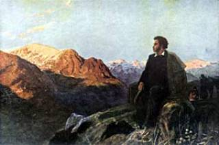 Пушкин: жизнь и смерть великого безбожника. Часть 6 (восславил я свободу)