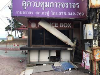 В туристических районах Таиланда прогремела серия взрывов