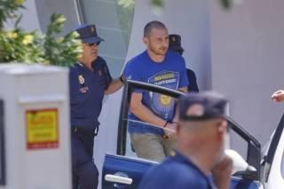 Черновецкий утверждает, что его сына отпустили из-под стражи в Испании