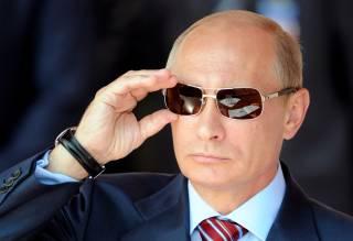 Что опять задумал Путин?