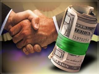 Новые приключения Налогового кодекса Украины: передел власти и денег