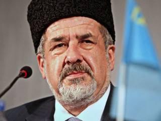 Чубаров анонсировал создание Международного комитета по защите прав человека в Крыму
