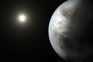 СМИ анонсировали заявление астрономов об обнаружении совсем недалеко от нас «второй Земли»