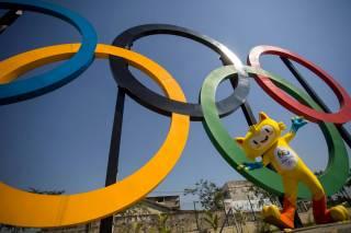 Украина завоевала еще одну олимпийскую медаль