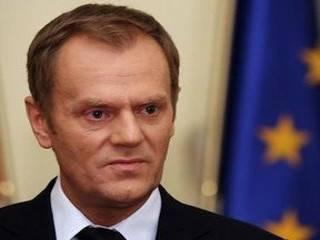 Туск тоже не поверил в российскую версию произошедшего в Крыму
