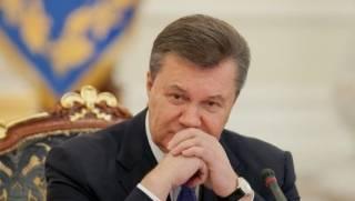 Адвокат: Янукович требует очную ставку с Порошенко