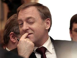 Лавринович рассказал, что ему просто обновили подозрение