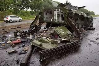 Двое российских военных, прибыв на Донбасс, предпочли дезертировать