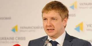 Коболев подсчитал, что Украина может отсудить у «Газпрома» около 50 млрд долл