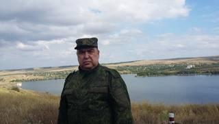 Плотницкий требует, чтобы Украина отпустила всех боевиков