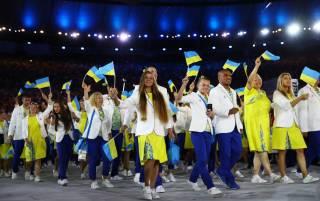 Украина завершила участие в Олимпиаде. На счету 11 медалей