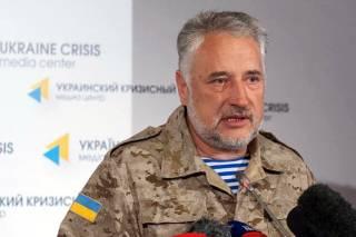 Донбасс готовится праздновать День Флага и День Независимости Украины