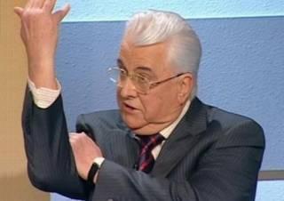 Если в Кремле решат покорить Украину, это будет последний день жизни России, - Кравчук