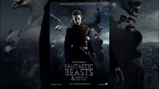 Кинокритик Филатов представил обозрение фильма «Фантастические твари и места их обитания»