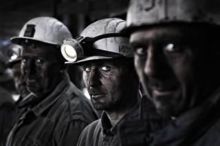 Ростовские шахтеры объявили голодовку