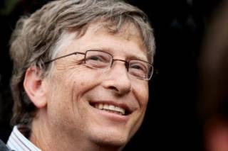 Состояние Билла Гейтса достигло 0,5% ВВП США