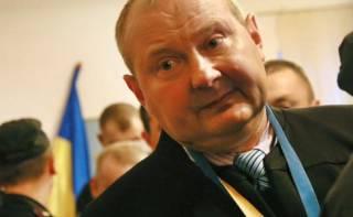 В НАБУ надеются, что скандальный судья Чаус все еще в Украине