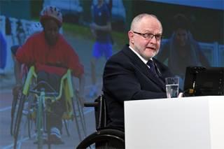 Россия обозвала главу Международного паралимпийского комитета тряпкой