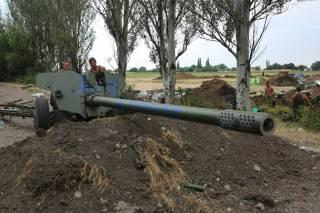 Нерассказанная история иловайской трагедии: 51-я бригада