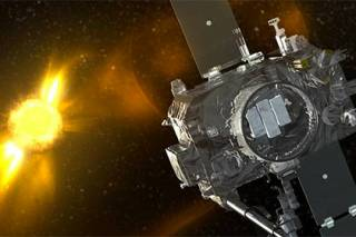 NASA восстановила связь с аппаратом, потерянным 22 года назад