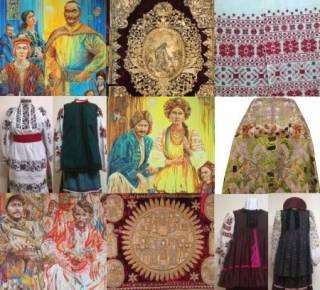 Киево-Печерском заповеднике к 25-летию Независимости Украины открыли выставку сакральных раритетов