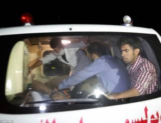 Афганская полиция застрелила двух террористов, устроивших бойню в столичном университете