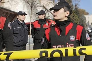 В Турции обстреляли кортеж лидера оппозиции