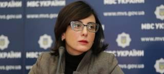 Деканоидзе: Приказ о расформировании отделения полиции в Кривом Озере уже подписан
