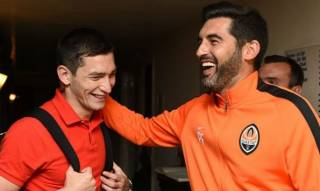 Степаненко повздорил с тренером и едва не подрался с капитаном