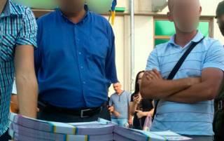 Сельской голова на Ивано-Франковщине попался на крупной взятке