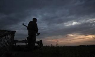 Минувшие сутки забрали жизнь одного украинского бойца. Еще двое – ранены